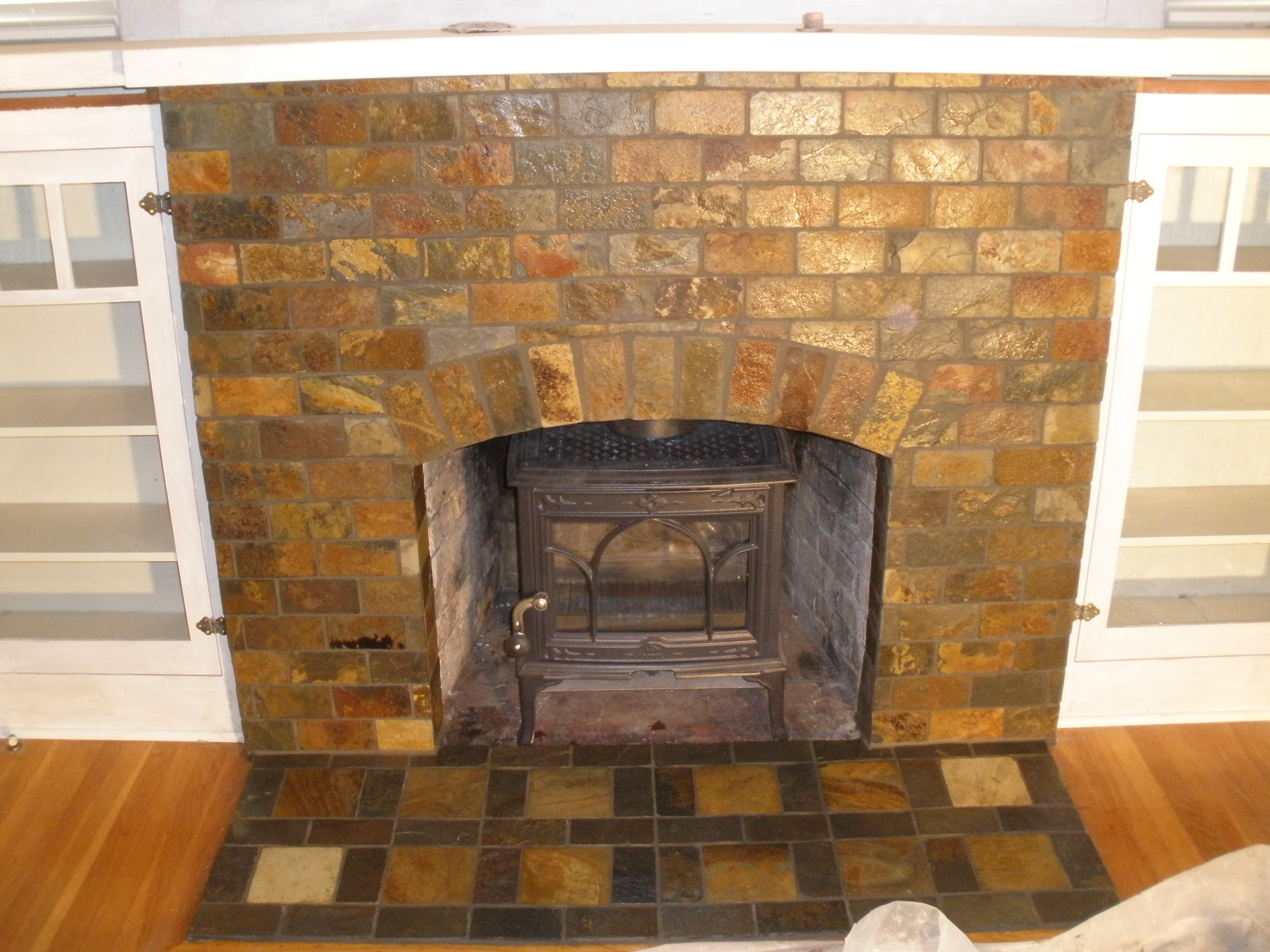 Portland fireplace and chimney inc gallery chimney - Chimenea de decoracion ...