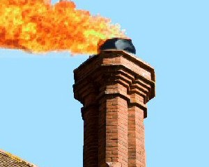 NFPA Fireplace and Chimney Inspections