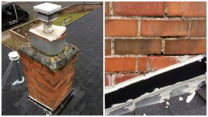 Chimney repair chimney cleaning fireplace