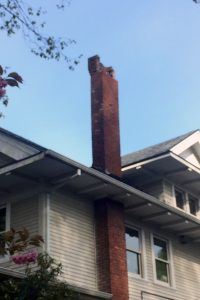 Chimney Repair Portland Oregon