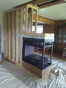 chimney rebuild chimney remodel fireplace remodel