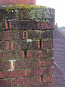 Chimney rebuild chimney repair chimney repair portland