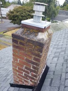 chimney repair chimney sweep chimney cleaning Portland