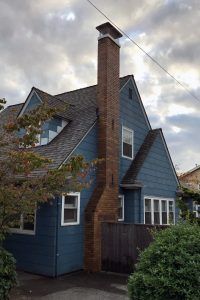 portland chimney repair chimney rebuild