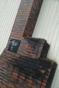 chimney repair chimney rebuild chimney fireplace sweep