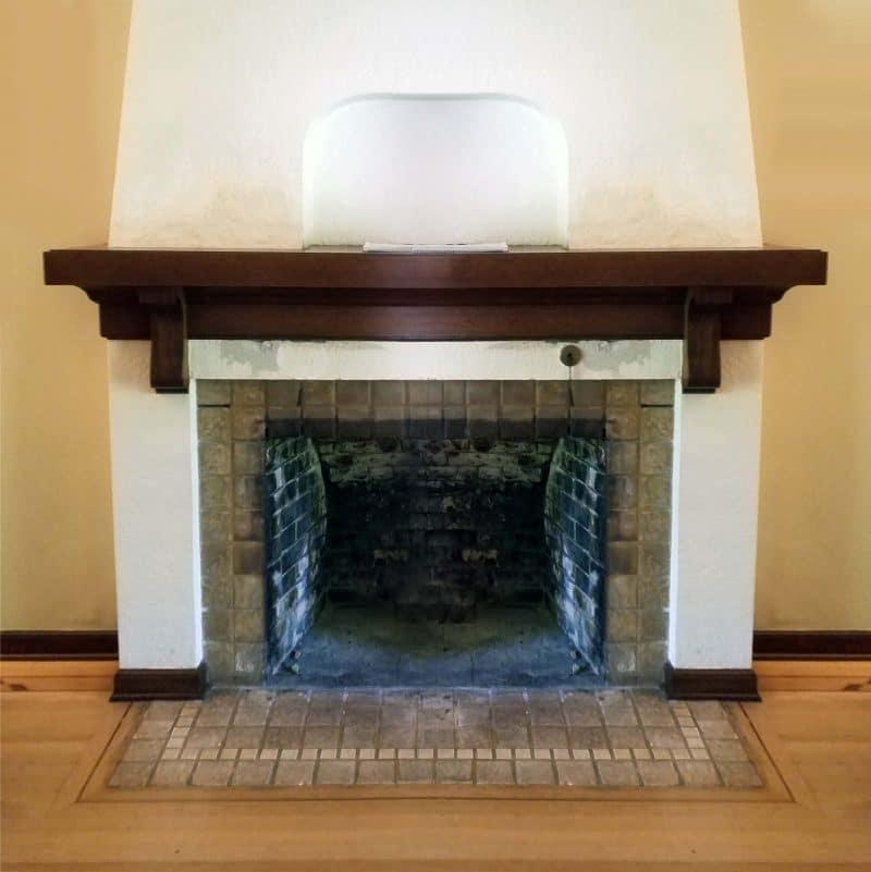 Ne Portland Fireplace Remodel Portland Fireplace And Chimney