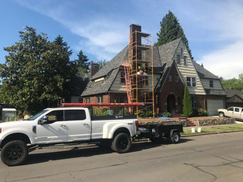 Portland Chimney Repair Chimney Cap