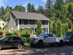 Portland, Oregon Chimney Repair
