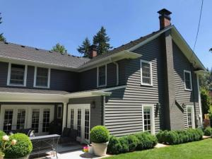 Portland, Oregon Chimney Repair