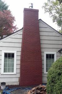Portland Oregon Chimney Repair