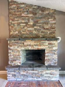 Portland Fireplace and Chimney