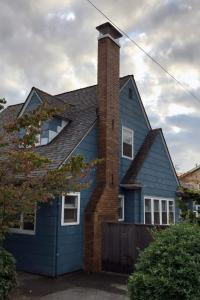 Portland Fireplace and Chimney